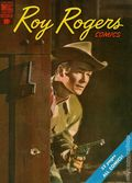Roy Rogers Comics (1948-1961 Dell (And Trigger, # 92 on) 22