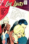 Love Diary (1958 Charlton) 31
