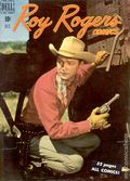 Roy Rogers Comics (1948-1961 Dell (And Trigger, # 92 on) 24