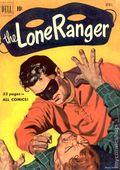 Lone Ranger (1948 Dell) 34