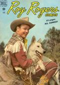Roy Rogers Comics (1948-1961 Dell (And Trigger, # 92 on) 25