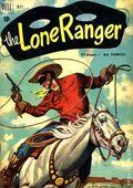 Lone Ranger (1948-1962 Dell) 35