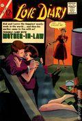 Love Diary (1958 Charlton) 40