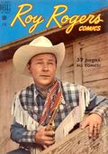 Roy Rogers Comics (1948-1961 Dell (And Trigger, # 92 on) 26