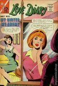 Love Diary (1958 Charlton) 41
