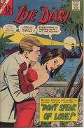 Love Diary (1958 Charlton) 47