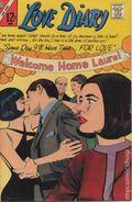Love Diary (1958 Charlton) 49