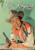 Roy Rogers Comics (1948-1961 Dell (And Trigger, # 92 on) 29