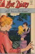 Love Diary (1958 Charlton) 50