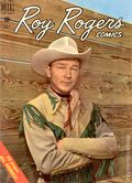 Roy Rogers Comics (1948-1961 Dell (And Trigger, # 92 on) 31
