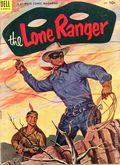 Lone Ranger (1948 Dell) 73