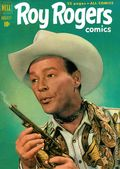 Roy Rogers Comics (1948-1961 Dell (And Trigger, # 92 on) 44