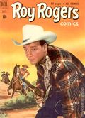Roy Rogers Comics (1948-1961 Dell (And Trigger, # 92 on) 45