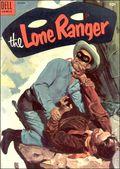 Lone Ranger (1948 Dell) 78