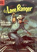 Lone Ranger (1948 Dell) 107