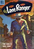 Lone Ranger (1948 Dell) 108