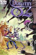 Dorothy of Oz Prequel (2012 IDW) 4