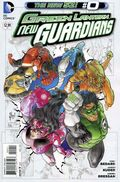 Green Lantern New Guardians (2011) 0A