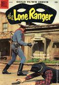 Lone Ranger (1948 Dell) 122