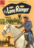 Lone Ranger (1948 Dell) 126
