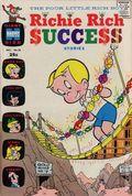 Richie Rich Success Stories (1964) 28