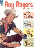 Roy Rogers Comics (1948-61 (And Trigger, # 92 on) 75
