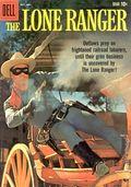 Lone Ranger (1948 Dell) 130