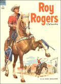 Roy Rogers Comics (1948-61 (And Trigger, # 92 on) 76