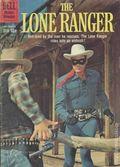Lone Ranger (1948 Dell) 132