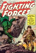 Our Fighting Forces (1954) 1