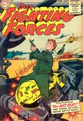 Our Fighting Forces (1954) 4