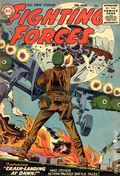 Our Fighting Forces (1954) 9