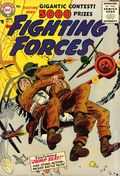 Our Fighting Forces (1954) 12