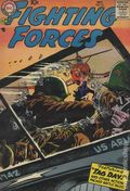 Our Fighting Forces (1954) 26