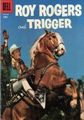 Roy Rogers Comics (1948-61 (And Trigger, # 92 on) 106