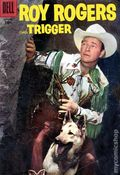Roy Rogers Comics (1948-61 (And Trigger, # 92 on) 109