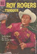 Roy Rogers Comics (1948-1961 Dell (And Trigger, # 92 on) 116