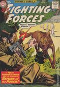 Our Fighting Forces (1954) 58