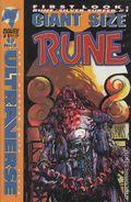 Giant Size Rune (1995) 1