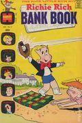 Richie Rich Bank Books (1972) 2