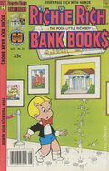 Richie Rich Bank Books (1972) 36