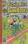 Richie Rich Bank Books (1972) 41