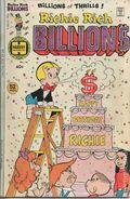 Richie Rich Billions (1974) 14