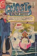Many Ghosts of Doctor Graves (1967) 11