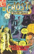 Many Ghosts of Doctor Graves (1967) 25
