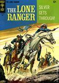 Lone Ranger (1964 Gold Key) 7