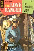Lone Ranger (1964 Gold Key) 8