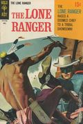 Lone Ranger (1964 Gold Key) 14