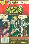 Many Ghosts of Doctor Graves (1967) 69