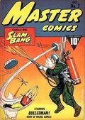 Master Comics (1940 Fawcett) 7
